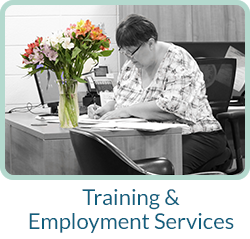 Training & Employment Services